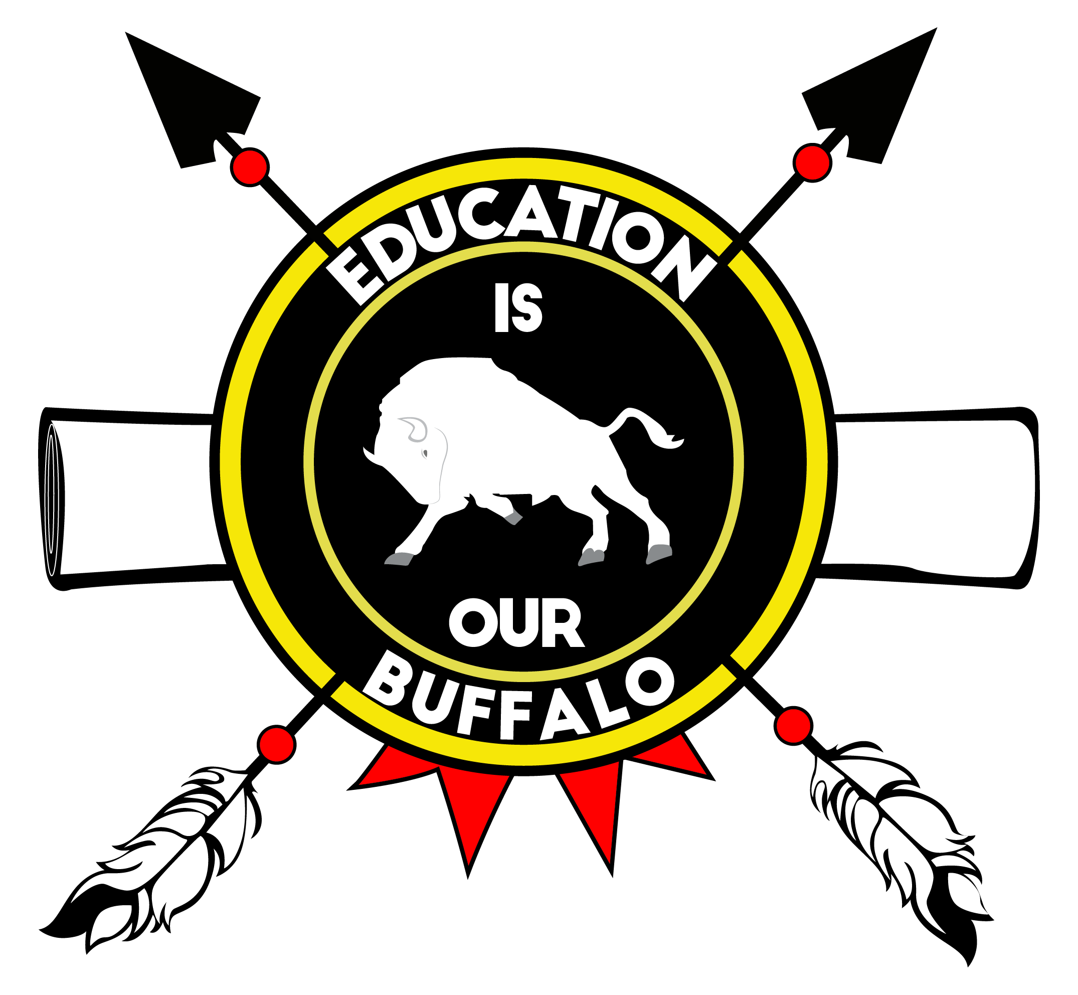 Education Is Our Buffalo